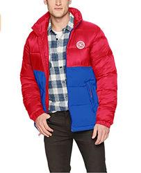 Куртка мужская DC Shoe, размер XL