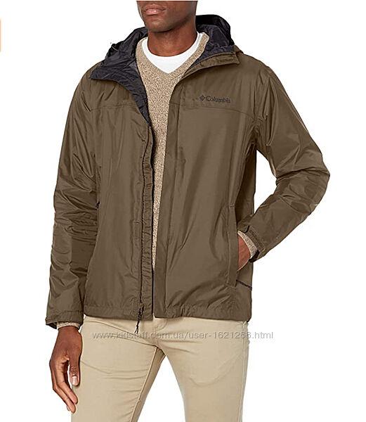 Куртка мужская Columbia, размер 5XL