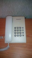 Продам телефон стационарный panasonic