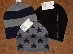 Выбор Новые демисезонные шапочки H&M для мальчика, подростка