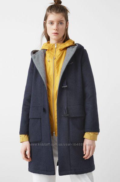 Пальто Mango новое, М