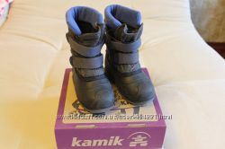 Зимние сапоги Kamik, 25 размер