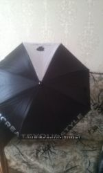 Зонтик-трость. От Schwarzkopf