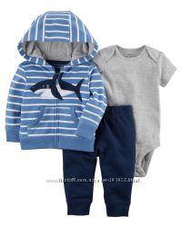 Комплекты Carters для малышей  18М, 24М
