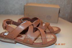 Новые сандали Timberland размер 31, по стельке 20 см