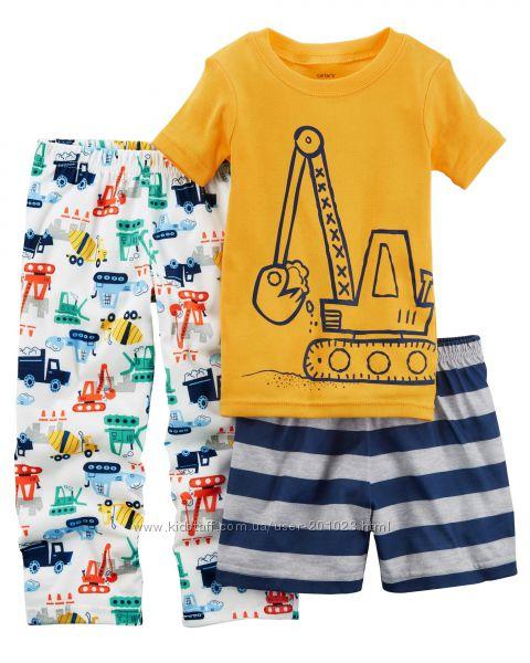 Пижама Carters 3Т