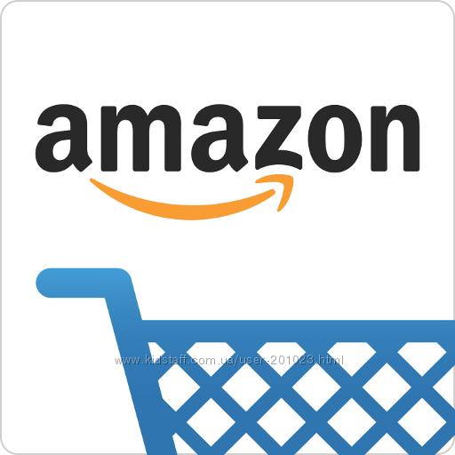 Выкуп из магазина Amazon США