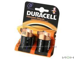 Продам батарейки Duracell LR-20