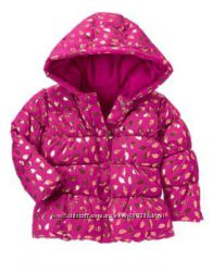 Продам куртку деми Crazy8 на девочку 2-3 года