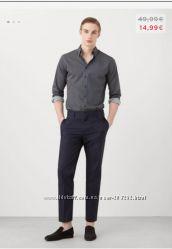 Продам стильные брюки Манго, р. 44