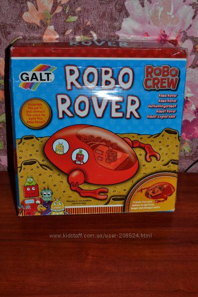 Конструктор робот Robo Rover Galt