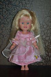 Лялька Playskool з виростаючим волоссям