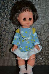 Кукла ГДР с соской