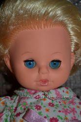 Лялька ГДР Біггі