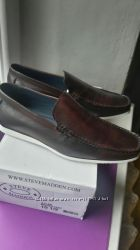 Мужские туфли мокасины Steve Madden