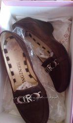 итальянские фирменные туфли