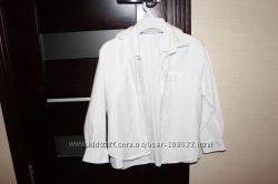 Школьные рубашки MS, Некст, НМ, Чилдренплейс