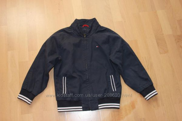 Куртка-ветровка Tommy Hilfiger 7л