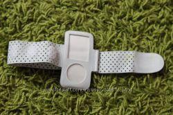Спортивный чехол на руку для iPod