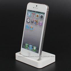 Док станция для iPhone 55s