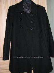 Пальто р. 44-46 в идеальном состоянии