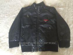 Куртка мальчику р127 демисезон Orchestra