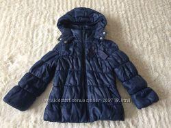 Куртка H&M 4-5лет