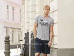 Хлопковая футболка Livergy 56-58 ХЛ