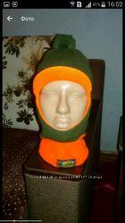 Шапка шлем