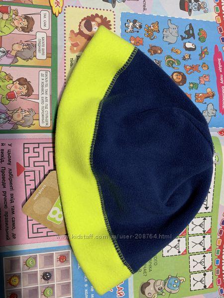 Мягкая шапочка Crazy8