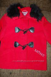 красивое пальтишко-куртка Mone на модницу