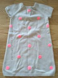 Отличное платье на 4-5 лет от Crazy8