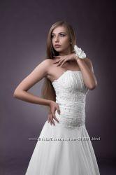 Чистка Реставрация свадебных и вечерних платьев