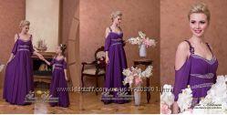 нарядные платья мама-дочка