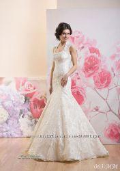 шикарные новые Свадебные платья