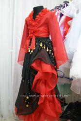 цыганка, цыганочка, Кармен, испанка- костюм на прокат