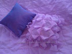 подушки, покрывала, шторки по Вашим размерам, пошив