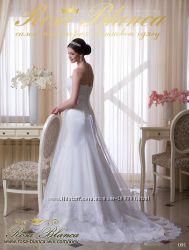 свадебные платья отличного качества