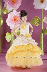 детские платья для любого праздника очень красивые