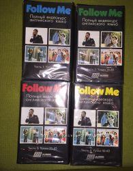 Видеокурс англ яз Follow me