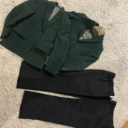 Школьная форма West Fashion 128 см