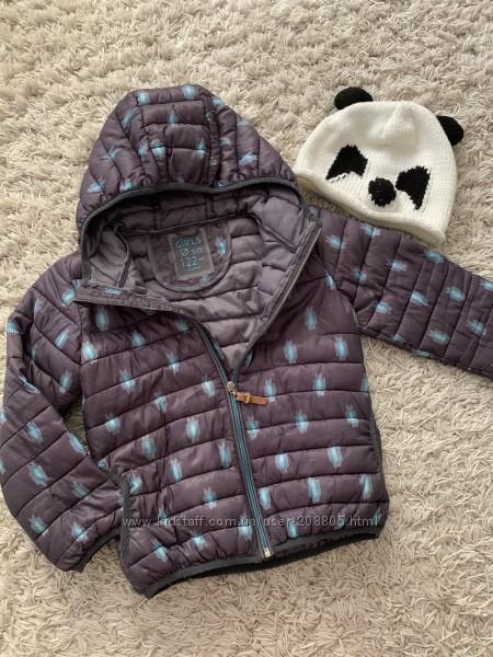 Демисезонная курточка Reserved 122 см