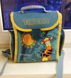 Удобный, вместительный, качественный рюкзак, лицензия Дисней Disney