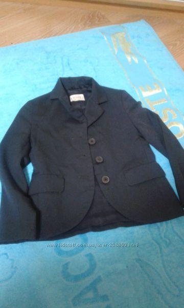 Форма юность  блузочки 110-116