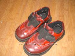 туфельки для девочки р. 25