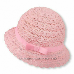 Красивенькая шляпка