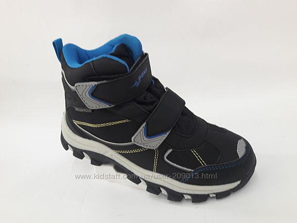 Термо ботинки ТМ Bona в наличии