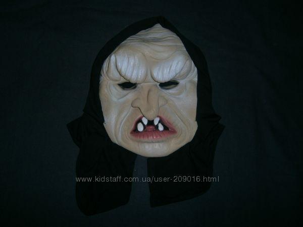 маски-страшилки