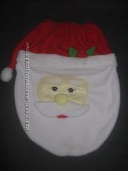 мешок новогодний для подарков