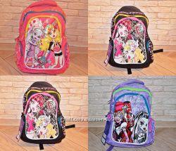 Рюкзак новый, Monster High